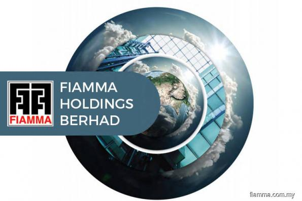 Fiamma forms JV to develop semi-detached houses in Batu Pahat