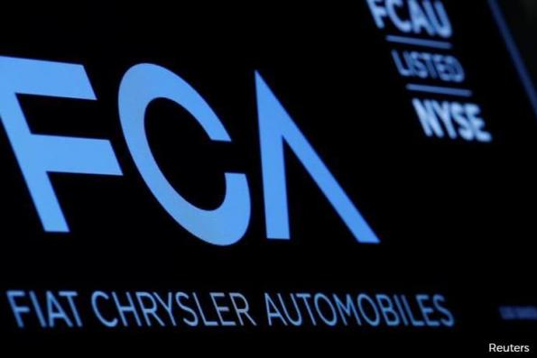Fiat Chrysler to invest $1 bln in Michigan plant, add 2,500 jobs