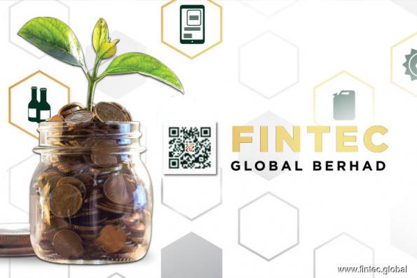 Fintec Global takes up preferred stocks in Penang resort operator