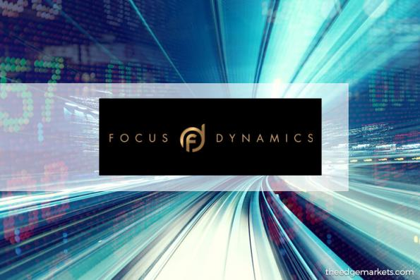 Stock With Momentum: Focus Dynamics Group