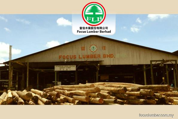 Focus Lumber 2Q net profit triples on stronger sales, margin and forex gains