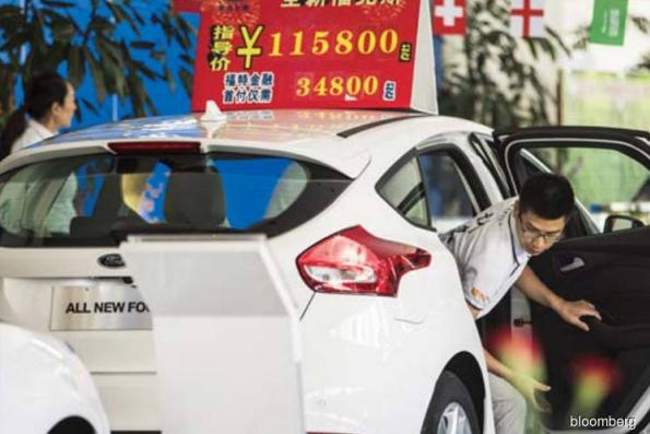 Home truths damp the China consumer story