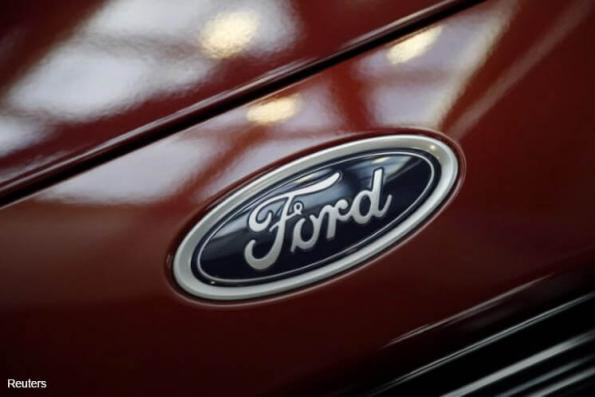 New Ford CEO relies on veterans to reboot profits