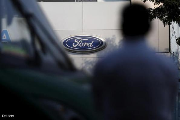 Ford fires CEO Mark Fields, Hackett takes reins — reports