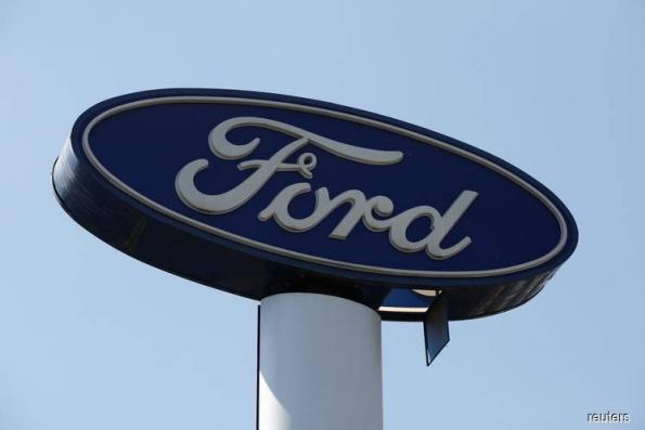 Ford gives disappointing outlook, says turnaround to take years