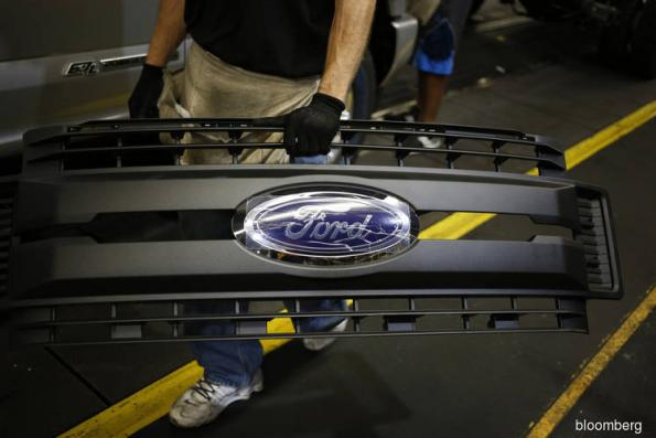 Automakers jump as Trump-Mexico deal averts tariff doomsday