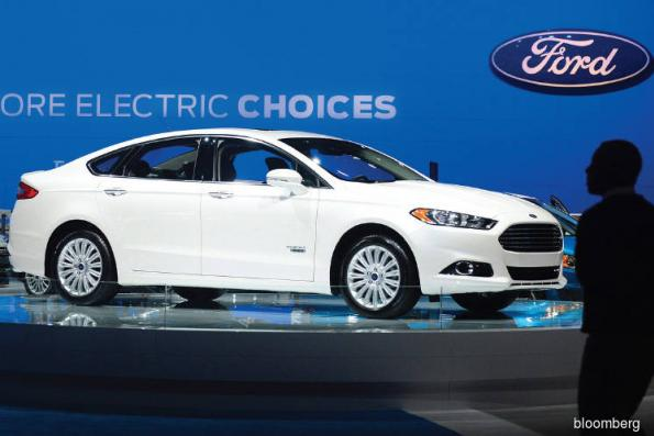 Cars: Ford is killing the Fusion and giving the name to a sport wagon