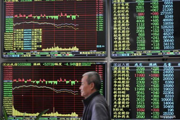 Foreigners sell Asian bonds for third straight month in June