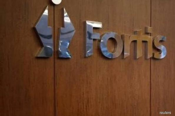 India's Fortis in 5-way battle for control as KKR-backed firm makes offer