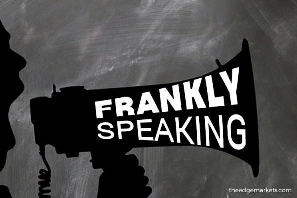 Frankly Speaking: Khazanah Nasional 2.0