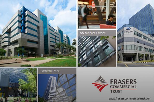 HP's departure to hurt Frasers Commercial Trust