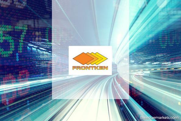 Stock With Momentum: Frontken Corp Bhd