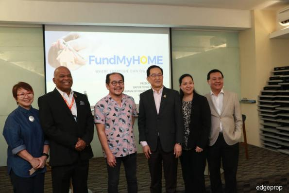 MIEA: Property agents, negotiators have a role in FundMyHome