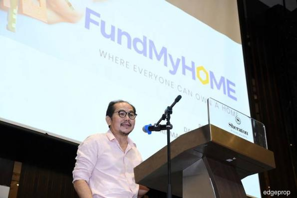 A good scheme to own a home at lower entry cost, say attendees of FundMyHome public forum