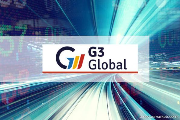 Stock With Momentum: G3 Global