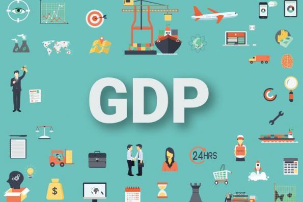 国行:今年次季经济增长放缓至4.5%