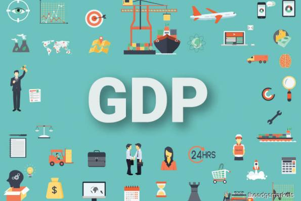 Robust GDP growth not translating into faster loan growth