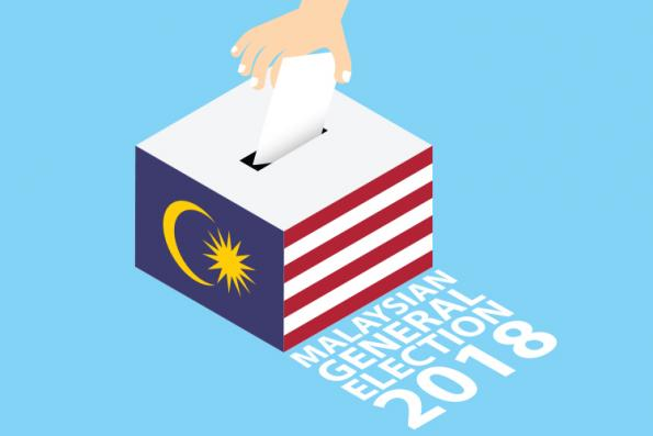 The bitter feud at the center of Malaysia's election