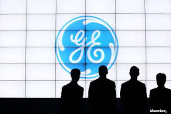GE didn't deliver on jobs. Now, France wants up to US$60 mil
