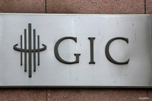 Singapore's GIC flags lower long-term returns in tough investment climate