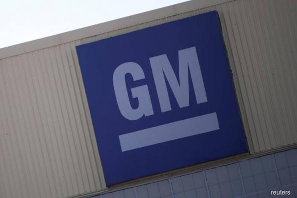 Cost-cutting and higher vehicle prices lift GM margins