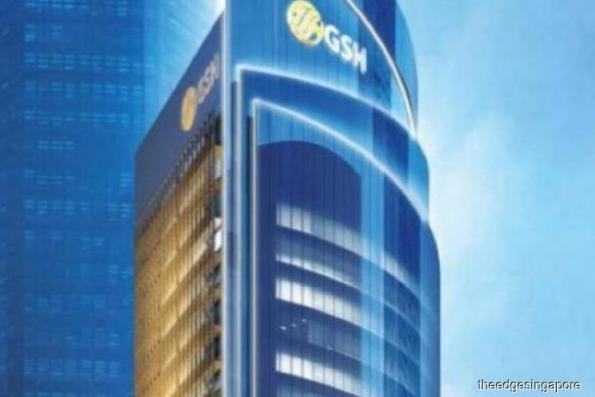 GSH Corp 3Q earnings up twentyfold at S$2.05 mil