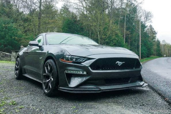 Cars: How to turn a Mustang GT into a performance powerhouse