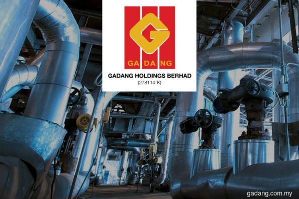 Higher margins in construction segment seen for Gadang