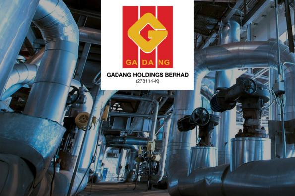 Gadang's 1Q net profit drops 10% on lower revenue