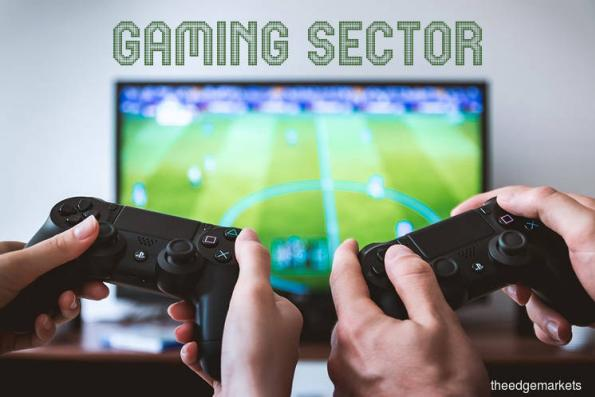 Improving consumer sentiment expected for gaming industry