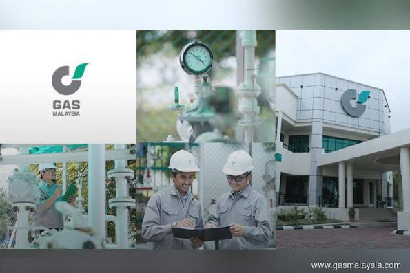Gas Malaysia 4Q net profit up 50% on higher sale, group declares four sen dividend