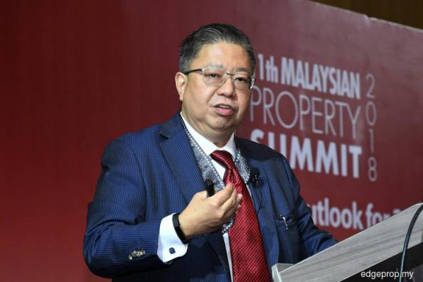 Mixed outlook for Penang housing in 2018