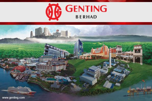 Genting rises 1.73% on projected surprises from its key subsidiaries