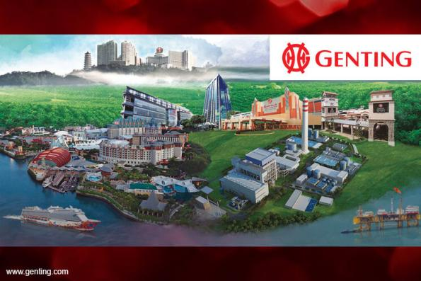 Genting subsidiary ups bond sale to fund Resorts World Las Vegas