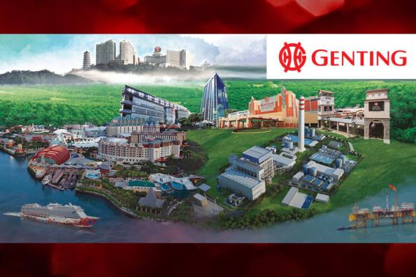 Genting founder's grandson named deputy CEO of Genting, Genting Malaysia, Genting Plantations