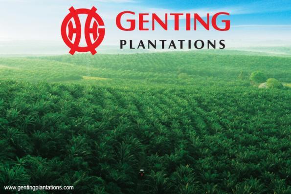 UOB Kay Hian upgrades Genting Plantations to hold