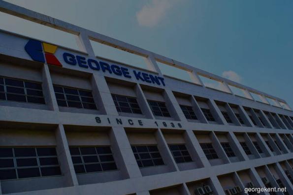 次季表现带动 乔治肯特升1.31%