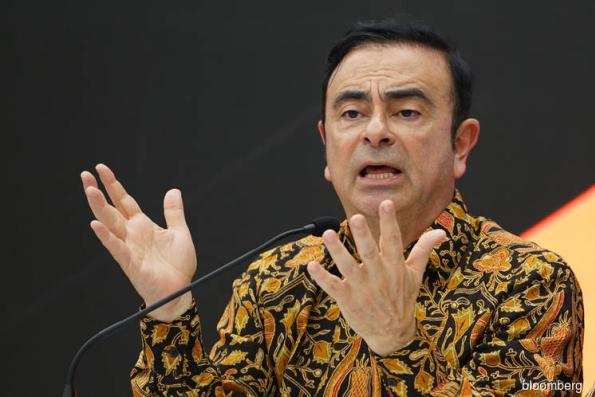 An Indonesian company is feeling the pain of Ghosn's arrest