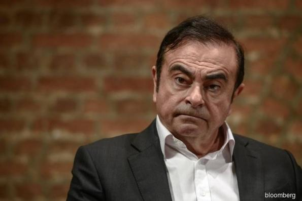 Ghosn said ready to resign from Renault with new leaders eyed
