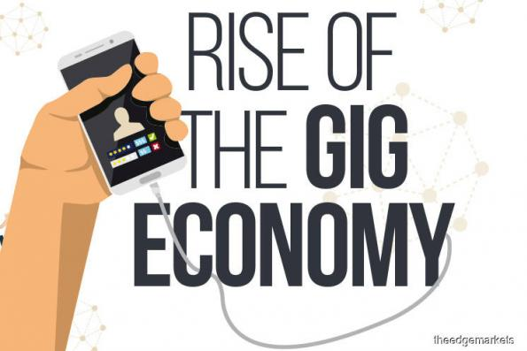 Cover Story: Rise of the gig economy