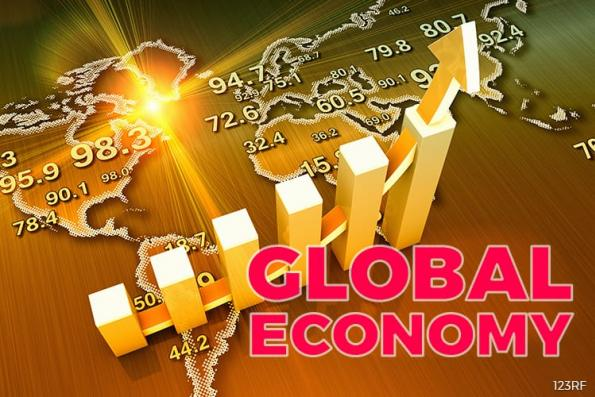 Recovery in global growth strengthening, expected to pick up to 2.9% this year and peak at 3.1% in 2018, says Fitch