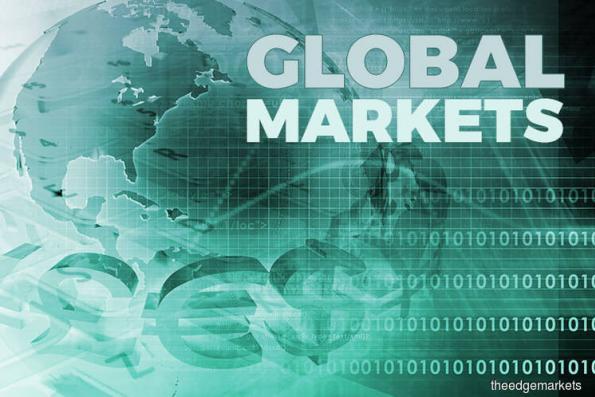 Stocks, U.S. Treasury yields climb as trade row fails to dent confidence