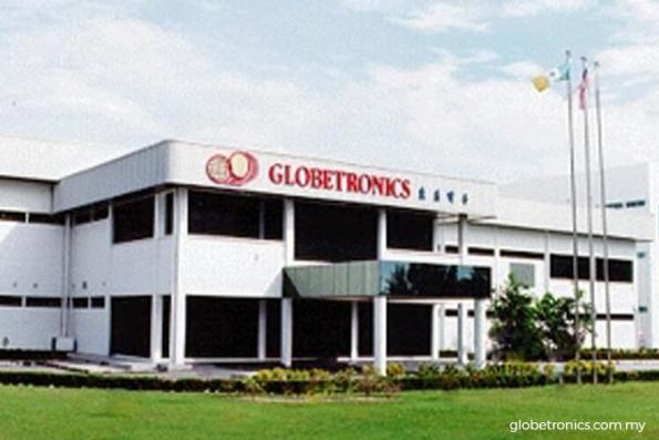 Globetronics up 4.85% on solid 3Q earnings