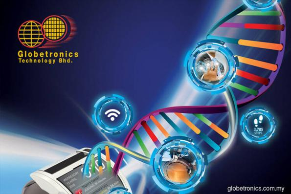 Globetronics 2Q net profit up 32% on higher volume loadings