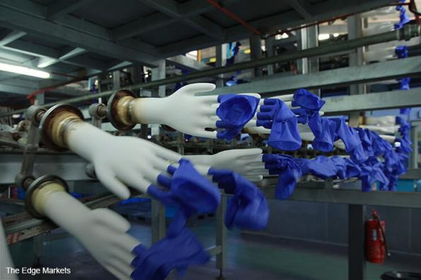 Glove makers to pass less than 1% ASP cost to customers