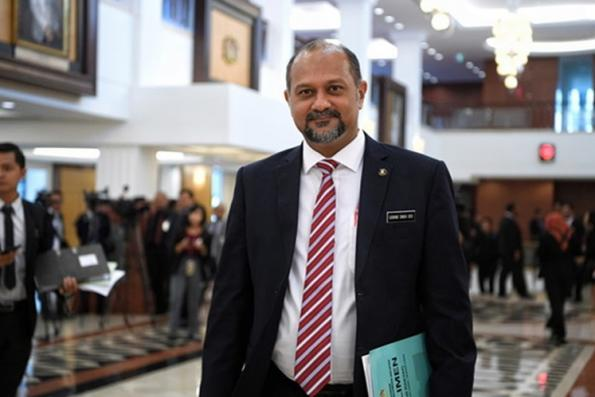MCA keeps silent on BN's scandals, disappoints the people — Gobind Singh Deo