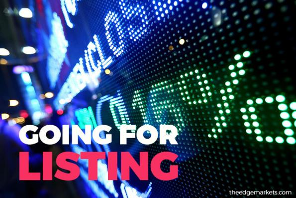 Going For Listing: Ihsan Sukuk for a good cause