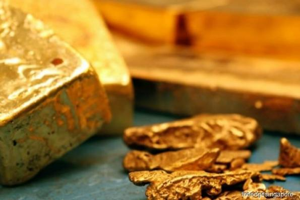 CNMC Goldmine reports lower 4Q earnings of US$1.25 mil