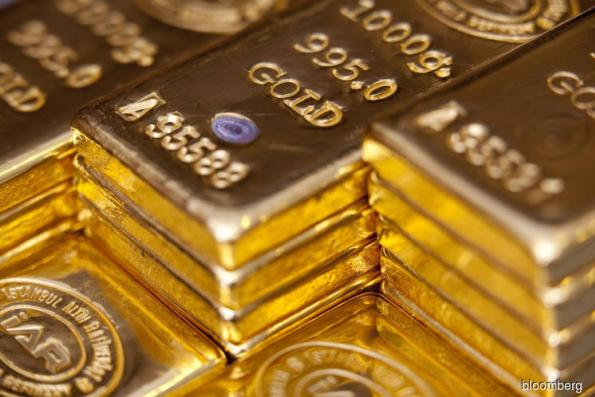 Turkey banks tap US$4.5 bil gold reserves to shore up finances