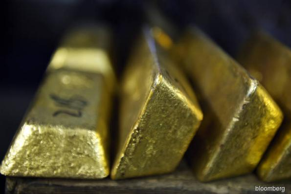 Newmont buys Goldcorp for US$10 bil to be top gold miner